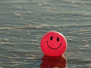 מה מונע ממך להרגיש שמחה?
